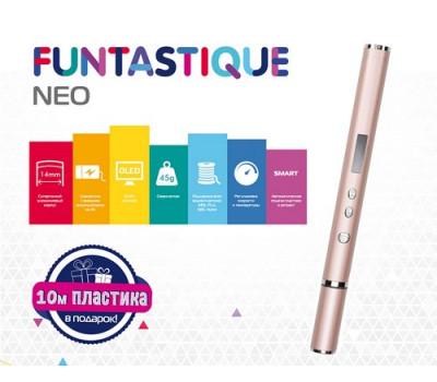 3D-РУЧКА FUNTASTIQUE NEO / FPN02P