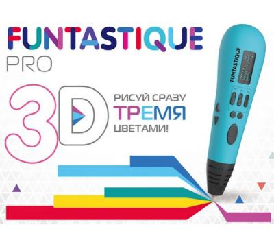 3D-РУЧКА FUNTASTIQUE PRO / FPN07B