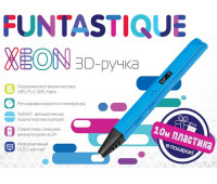3D-РУЧКА FUNTASTIQUE XEON / RP800A BU