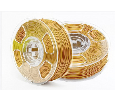 U3 HP PLA PURE GOLD / ЗОЛОТОЙ