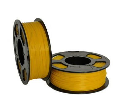 U3 HP PLA SUNFLOWER / ЖЕЛТЫЙ