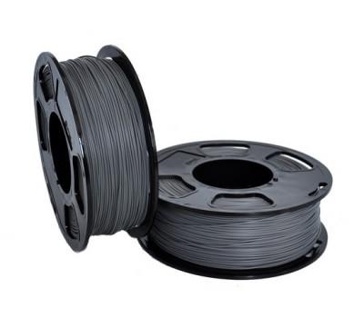 PETg пластик U3 M5 ASH 1 кг для 3D принтера