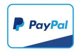 Внимание! Не принимаем оплату через PayPal!