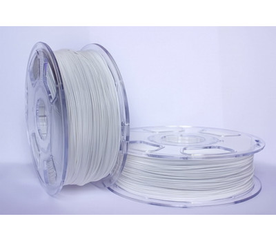 U3 HP PLA SNOW FLAKE / БЕЛЫЙ 1 кг